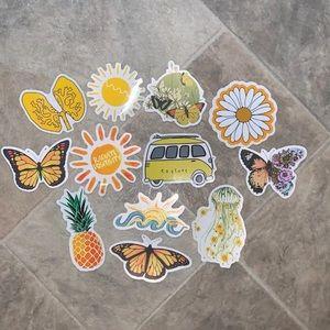 VSCO Stickers